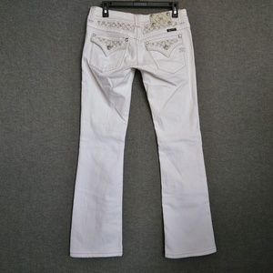 Miss Me Signature BootCut Jeans